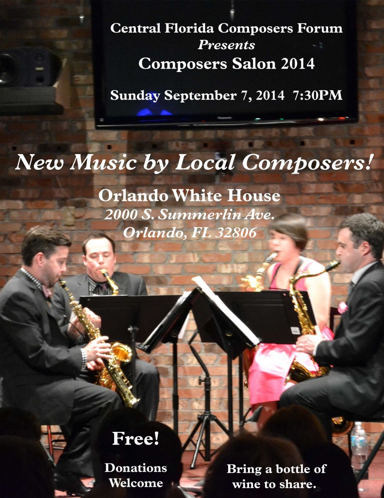 Composer Salon Sep 2014 flyer